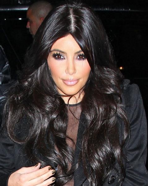 Kim kardashian hair styles olivia christensen kim kardashian hair styles pmusecretfo Image collections